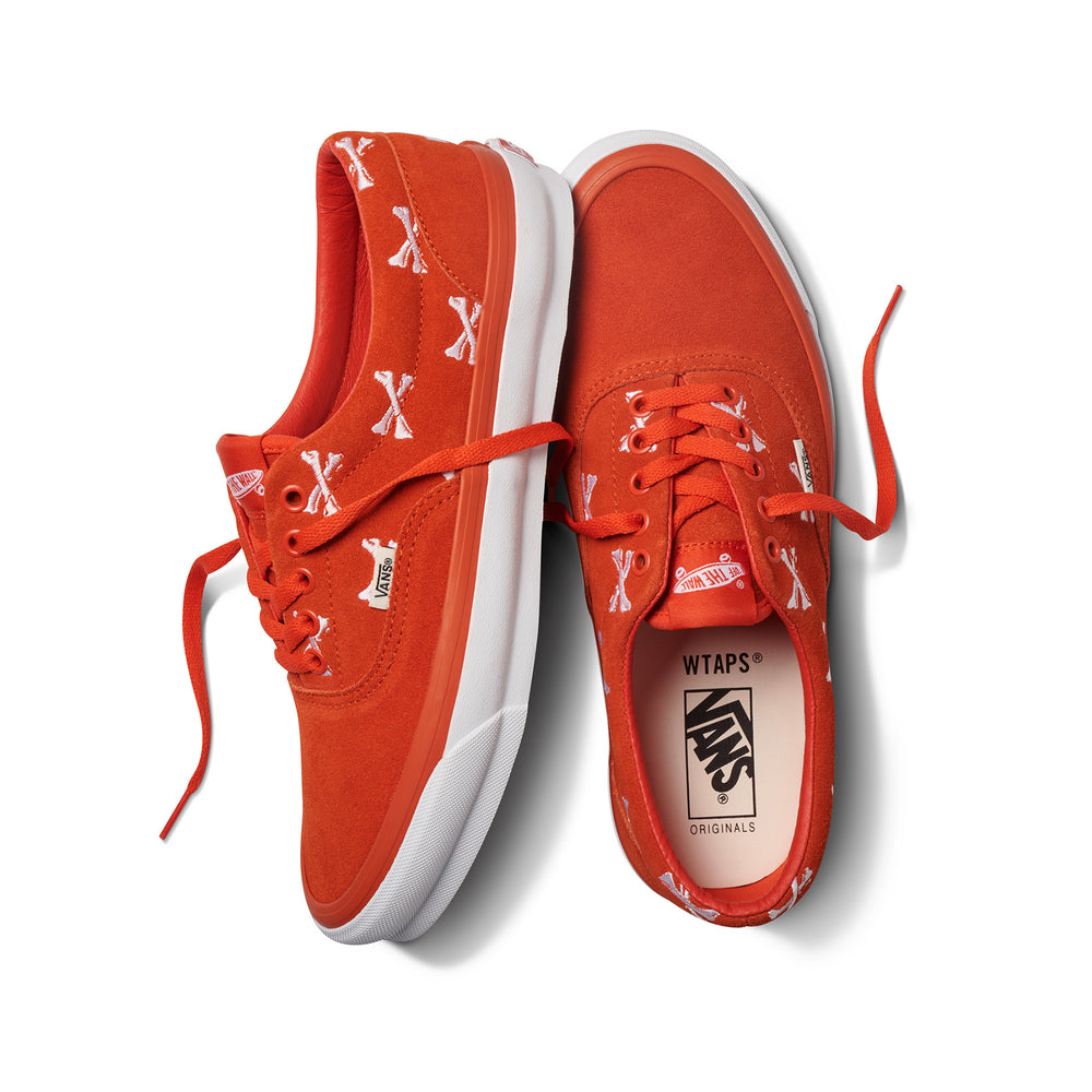 Vans Vault x Wtaps OG Era Bones - Orange