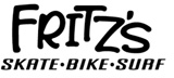 Fritzs Skate Bike Surf