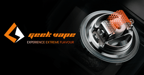 All Geekvape Rebuildables