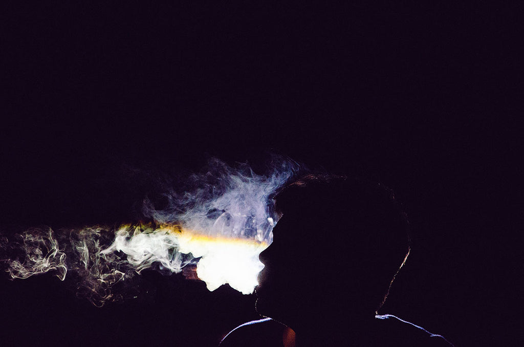 Does vaping lead to smoking?
