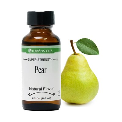 Lorann Pear – 30ml