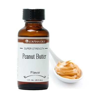 Lorann Peanut Butter – 30ml