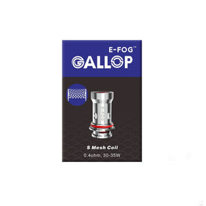 E-Fog Gallop Pod Mod Replacement Coils