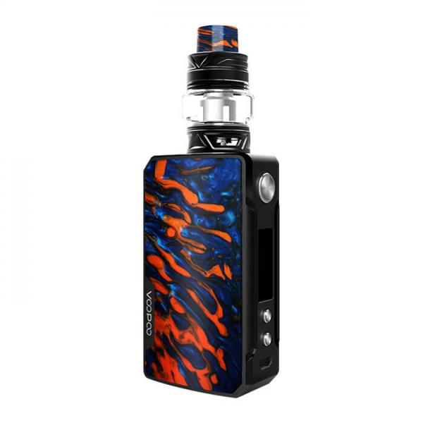 Voopoo Drag 2 Kit w/ Uforce T2 Tank