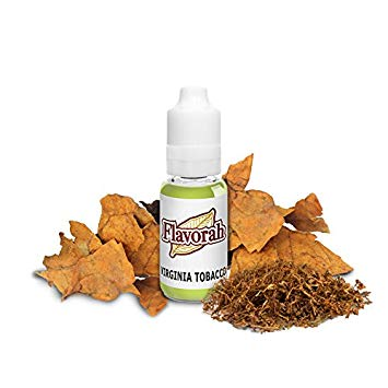 Flavorah Virginia Tobacco - 30ml
