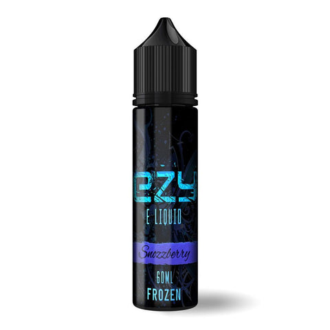 Ezy E-Liquid - Snozberry Frozen