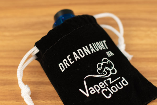 Vaperz Cloud Dreadnaught RTA