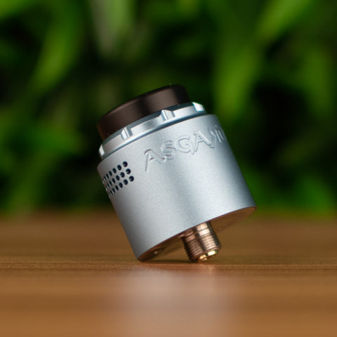 Vaperz Cloud Asgard Mini RDA Summer Exclusives