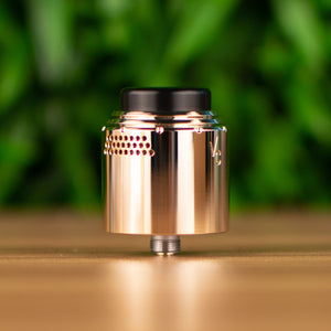 Vaperz Cloud Temple 2 RDA - 28mm