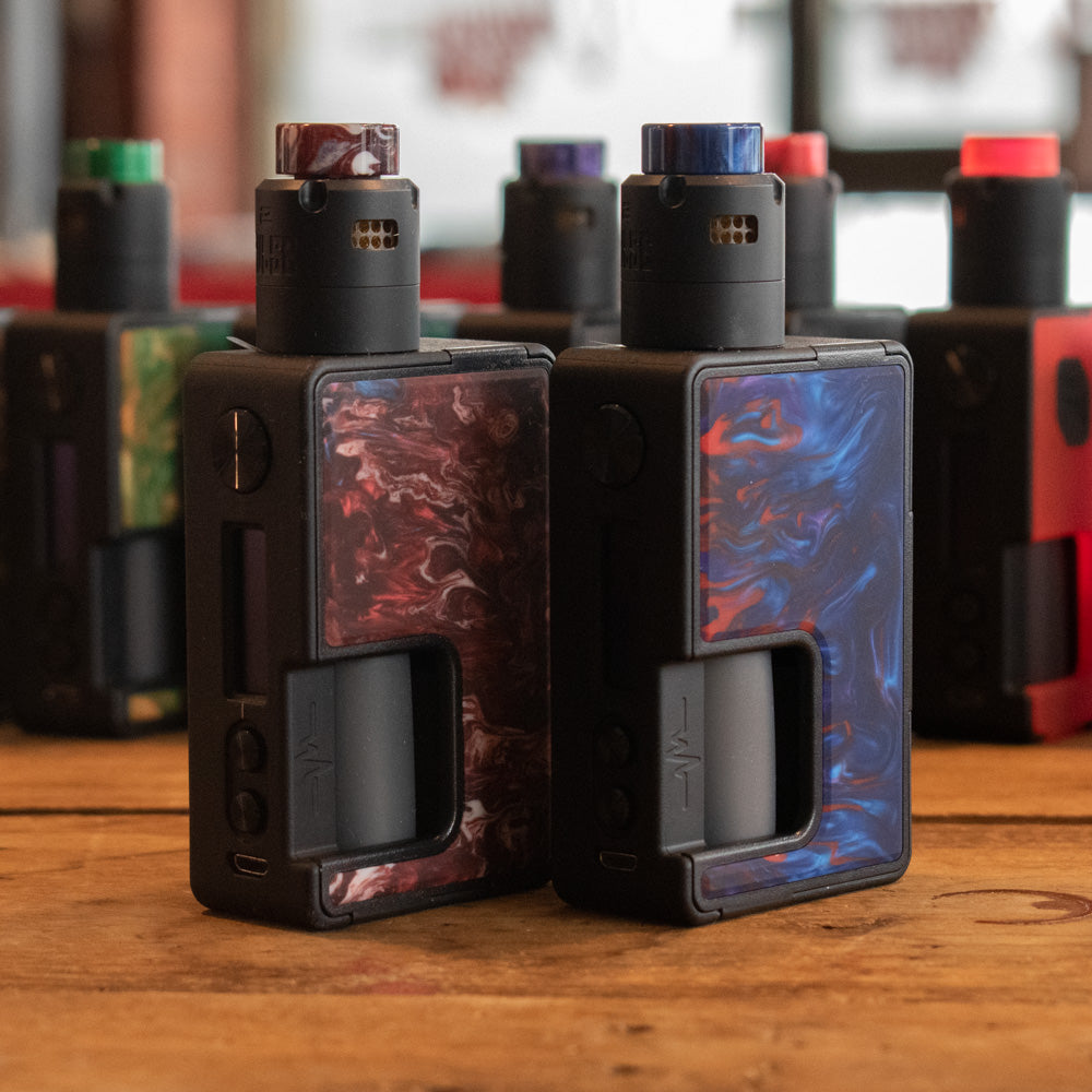 Vandy Vape Pulse X Kit Special Edition w/ Pulse v2 RDA