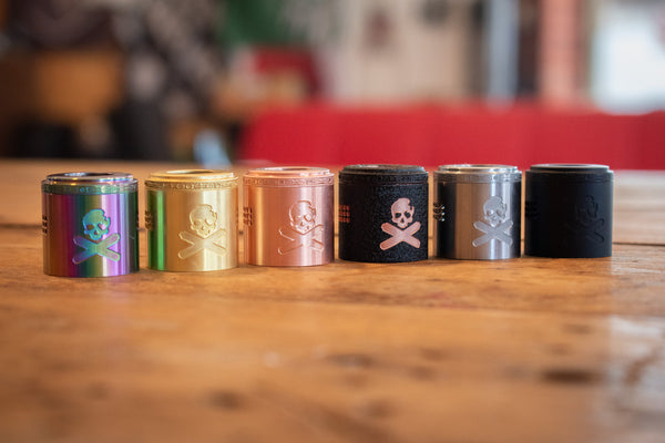 Vandy Vape Bonza 1.5 RDA 25mm Cap