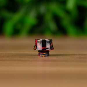 Famovape Curved Bowl 510 Drip Tips