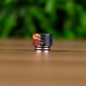 Famovape Stainless Steel Base 810 Drip Tips