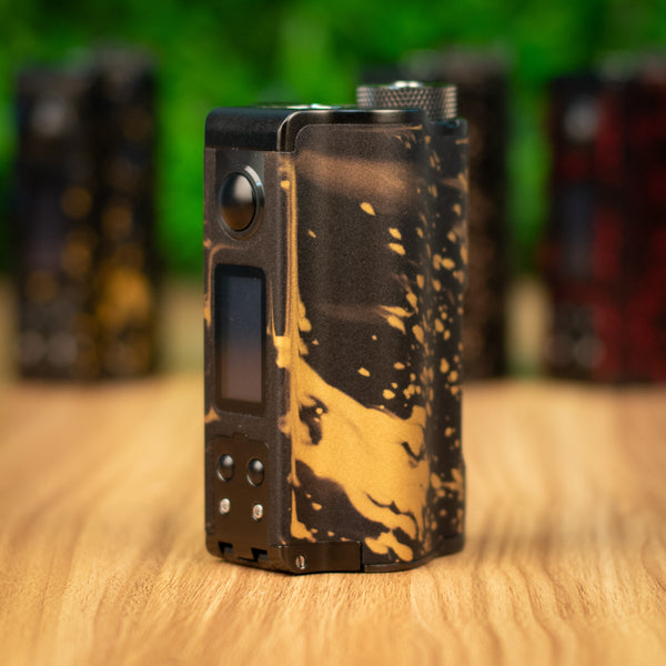 Dovpo Topside Dual Squonk Mod
