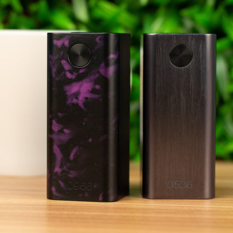 Vaperz Cloud Hammer of God HOG v3.1 Mechanical Mod