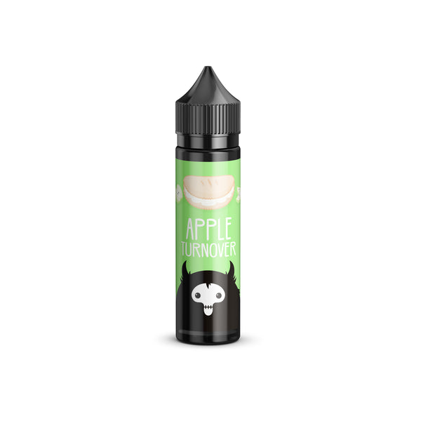 Bunyip Vapes - Apple Turnover