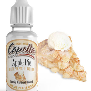 Capella Apple Pie v1 – 30ml