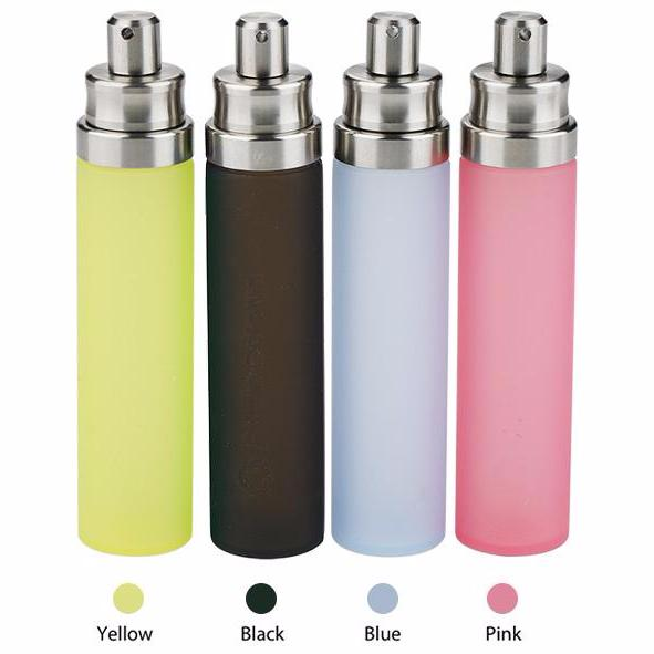 Arctic Dolphin Squonk Refill Bottle // 17ml