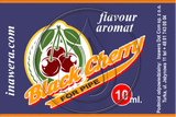 INW Black Cherry for Pipe – 30ml