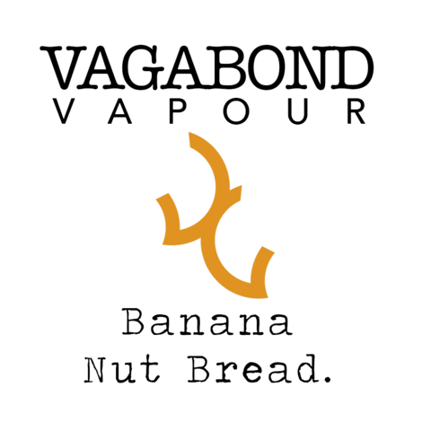 Banana Nut Bread / Vagabond