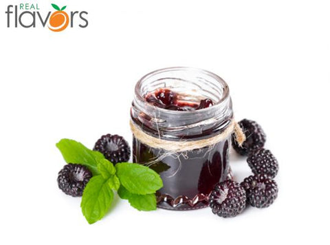 RF Black Raspberry - 30ml