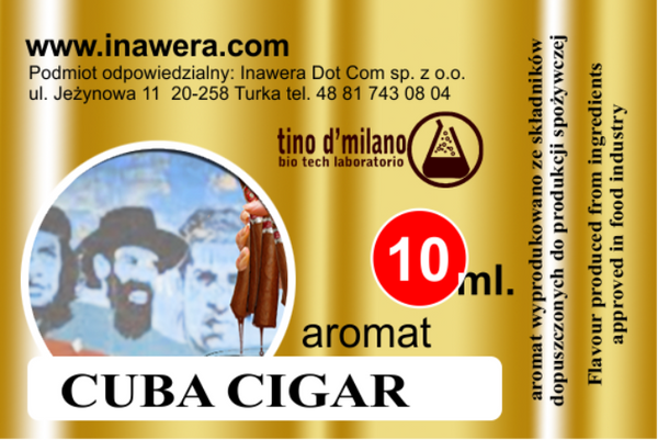 INW (CENSORED) Cigar – 30ml