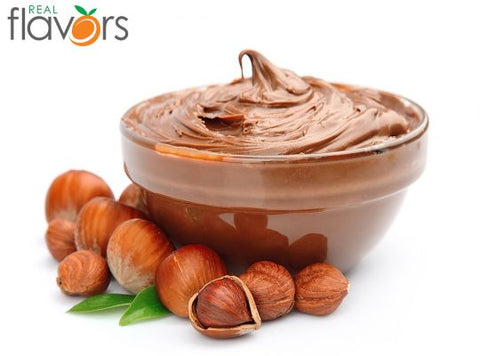 RF Chocolate Hazelnut Spread - 30ml