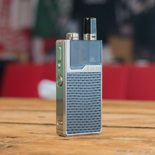 Lost Vape Orion DNA GO Pod Starter Kit