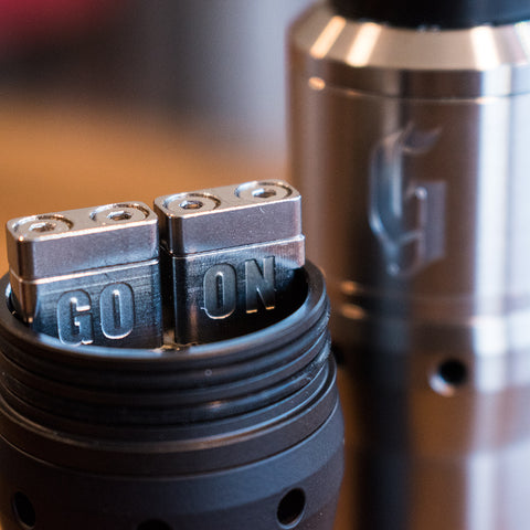 521 Customs Goon 25 RDA