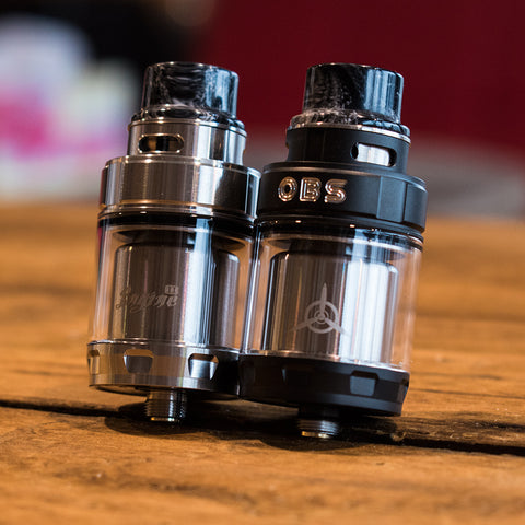 OBS Engine 2 RTA