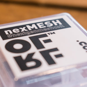 OFRF nexMesh Replacement Mesh Pieces