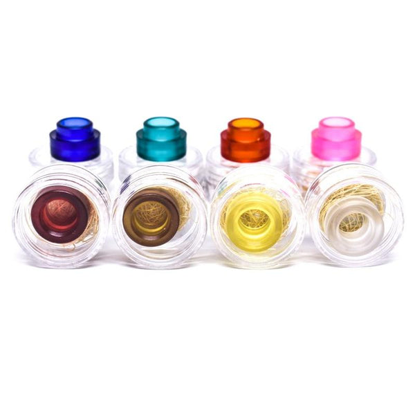 Vandy Vape Pulse BF Kit Drip Tips