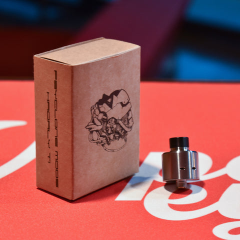 Psyclone Mods Hadaly Titanium (Limited Edition)