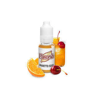 Flavorah Amaretto Sour - 30ml