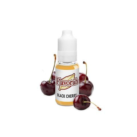 Flavorah Black Cherry - 30ml