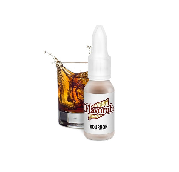 Flavorah Bourbon - 30ml