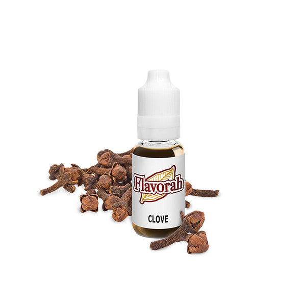 Flavorah Clove - 30ml