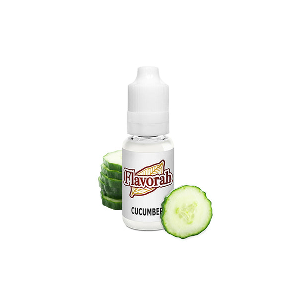 Flavorah Cucumber - 30ml