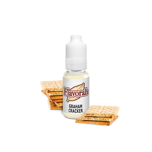 Flavorah Graham Cracker - 30ml
