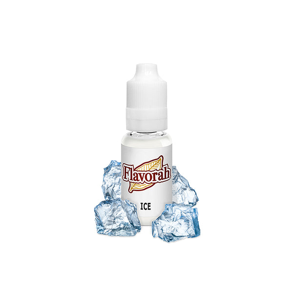 Flavorah Ice - 30ml
