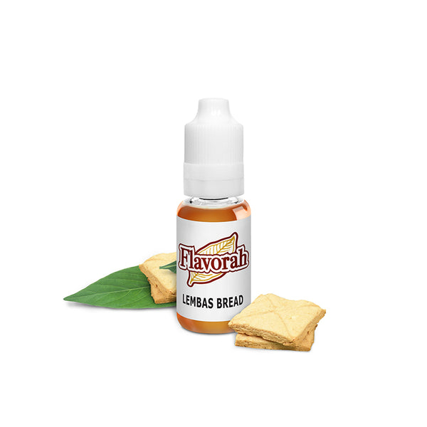 Flavorah Lembas Bread - 30ml