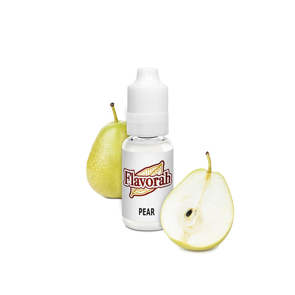 Flavorah Pear - 30ml