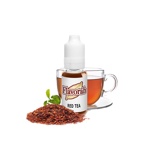 Flavorah Red Tea - 30ml