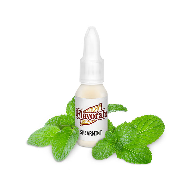 Flavorah Spearmint - 30ml