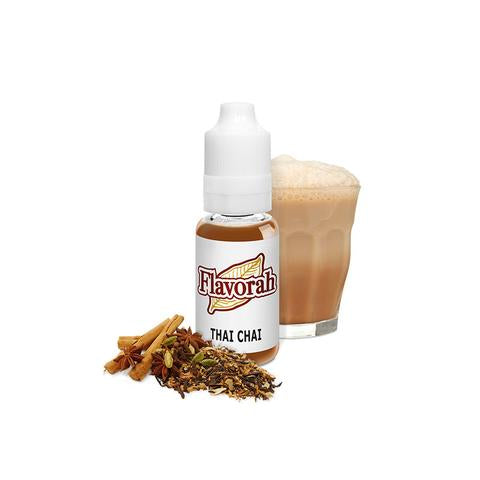 Flavorah Thai Chai - 30ml