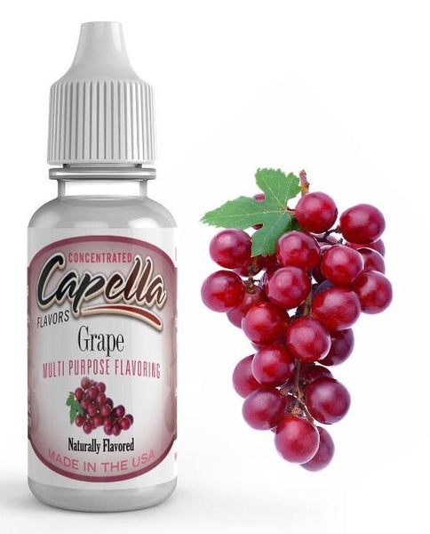 Capella Grape – 30ml