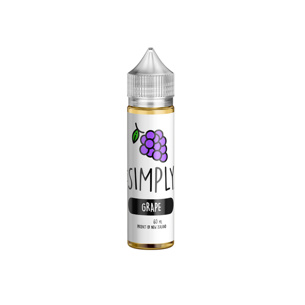 Simply Grape