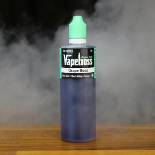 Vapeboss - Grape Boss