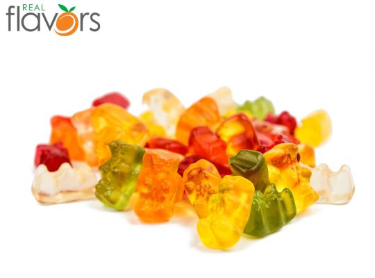RF Gummy Candy - 30ml