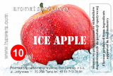 INW Ice Apple – 30ml